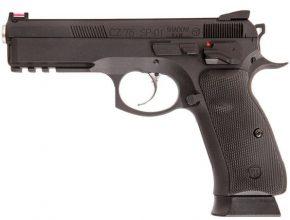 expanzní zbraň